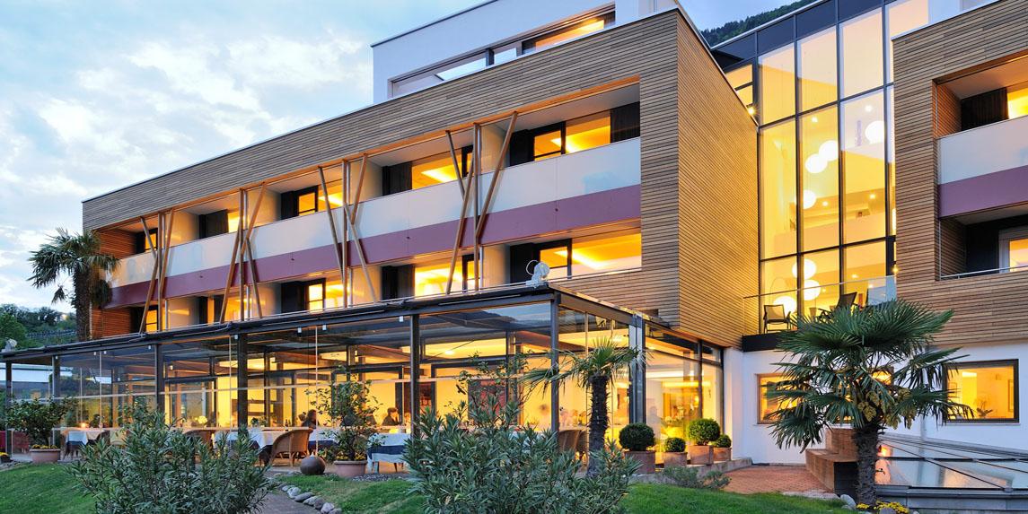 Wellnesshotel Pazeider, Südtirol