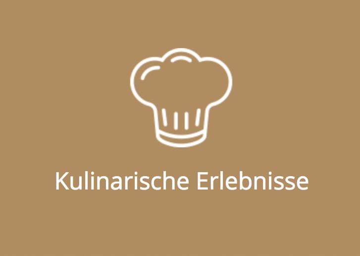 Kulinarische Erlebnisse-Tipps